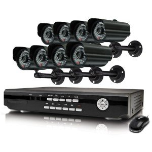 Security Camera System by Swann