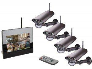 Surveillance System by Lorex