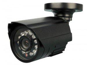 Swann Surveillance System Camera